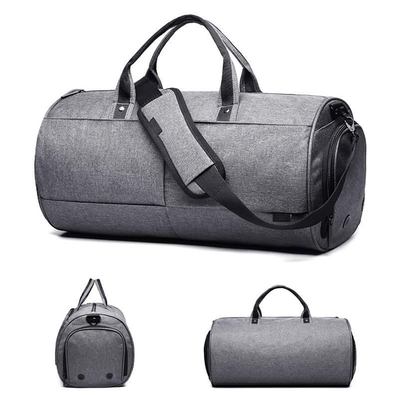 DB03 Weekender Duffel Bag