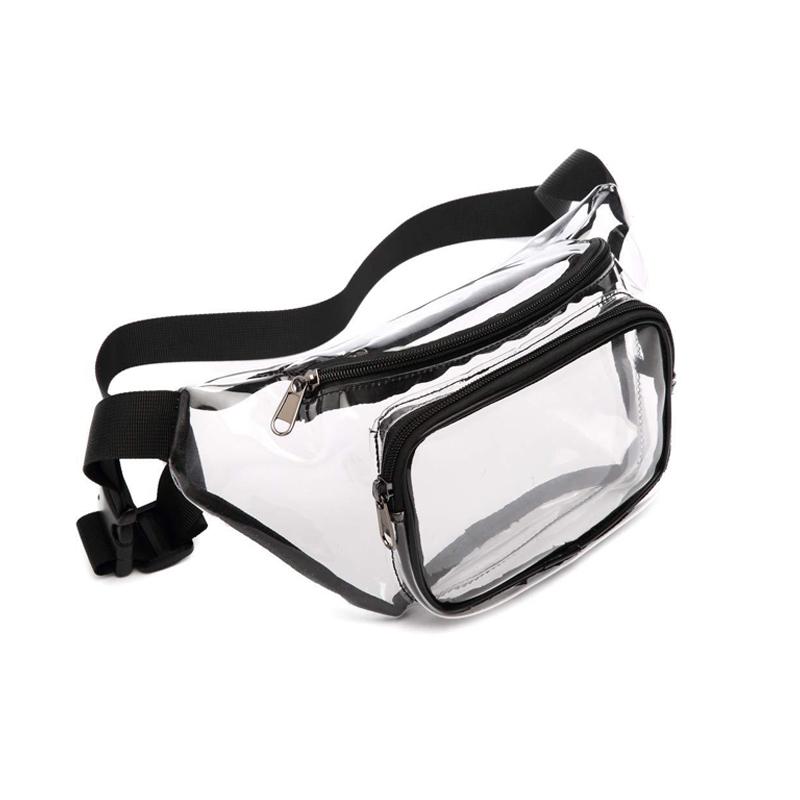 FP03 PVC Waist Bag
