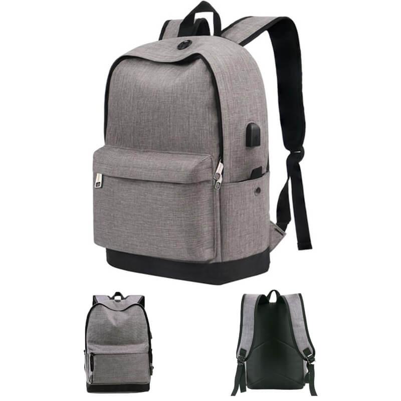 LB02 USB Backpack