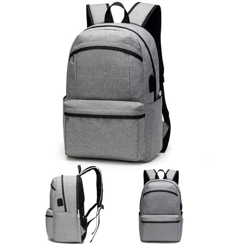 LB07 School Laptop Backpack