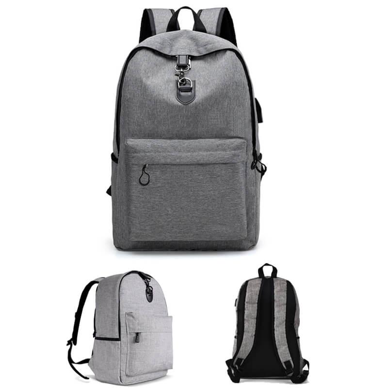 LB10 College Waterproof Backpack