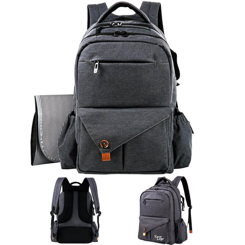 BDB04 Mommy Backpack