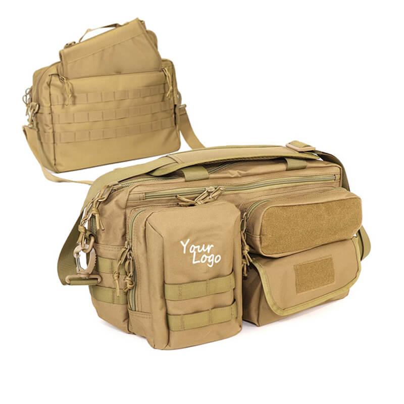 BDB05 Mens Diaper Bag