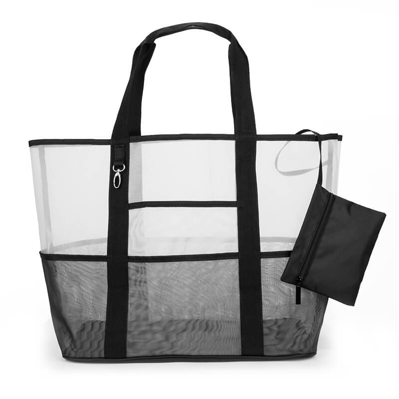 CB02 Transparent Bag