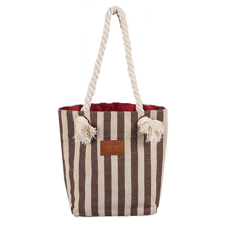 CTB03 Canvas Handbags Shoulder Tote