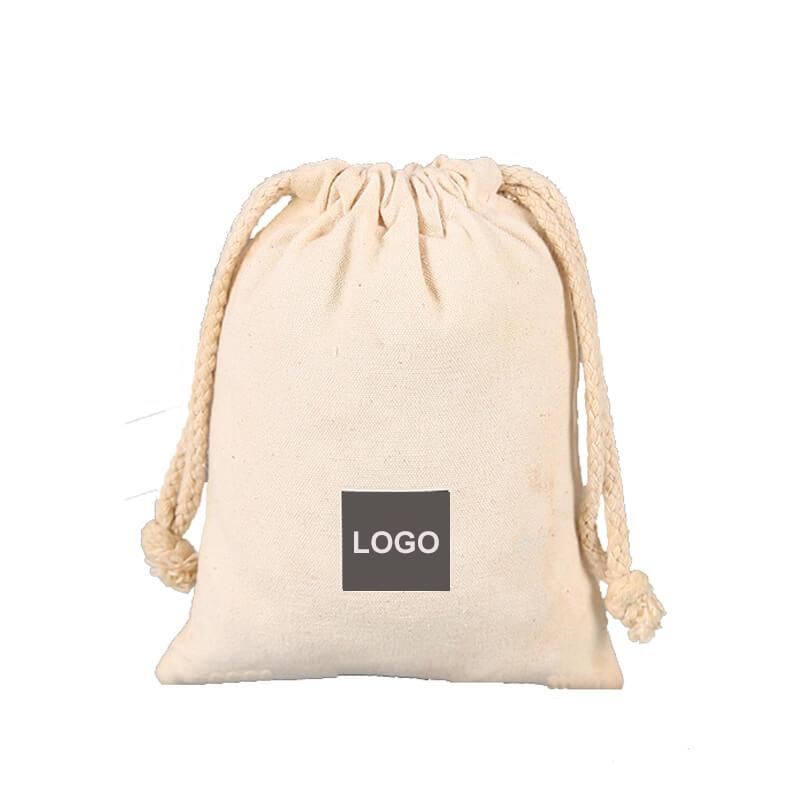 CTB10 Cotton Muslin Bags