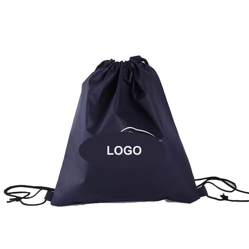 CTB17 Custom Printed Drawstring Backpack