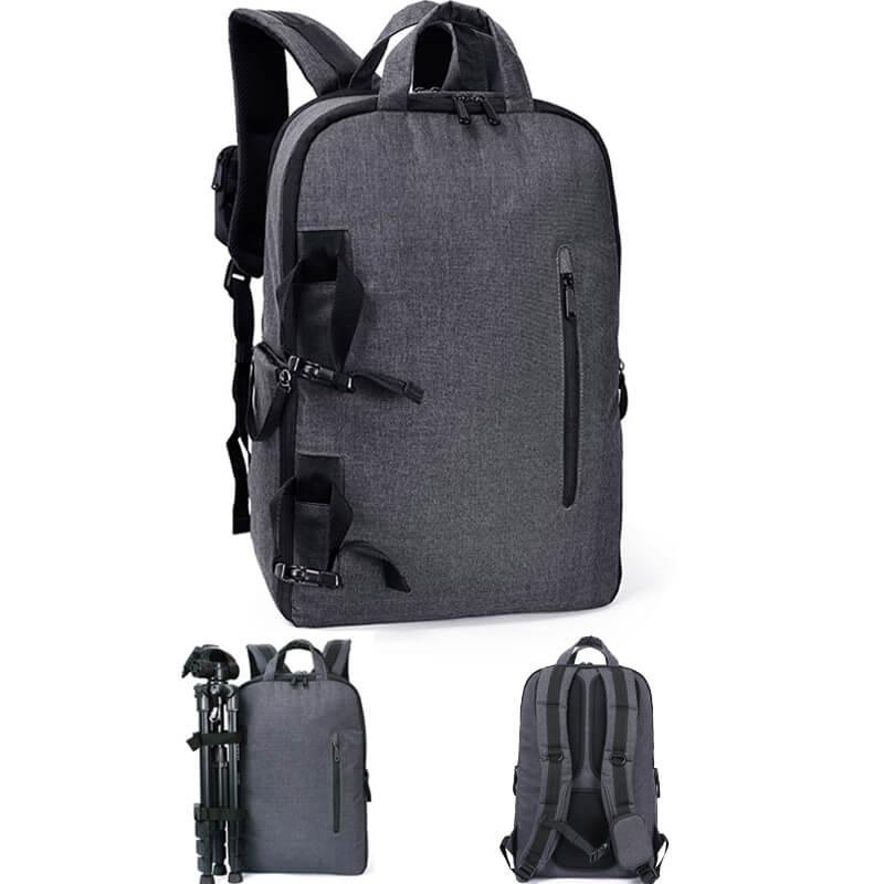 PB02 Camera Backpack