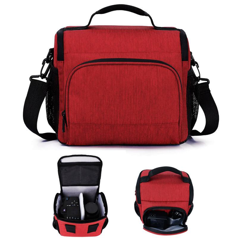 PB03 Camera Messenger Bag
