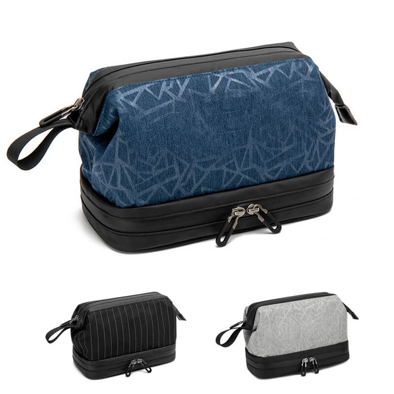 TB01 Toiletry Bags For Men